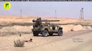 Forces Troops in Heavy Intentse Clashes NEWS 06 11 2015 RUSSIA USA SYRIA ISIS TURKEY WAR