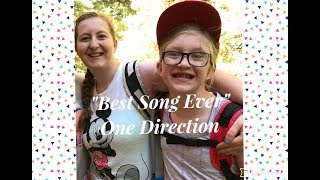 Best Song Ever-One Direction (Music Video)