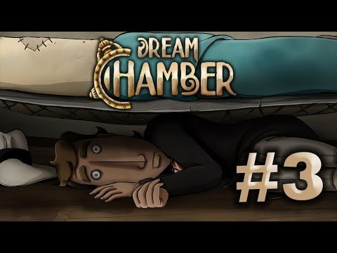 Dream Chamber: Part 3, TT Van |