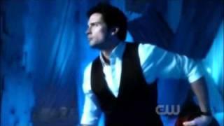 Smallville Season 10 - Finale (Clark Becomes Superman)