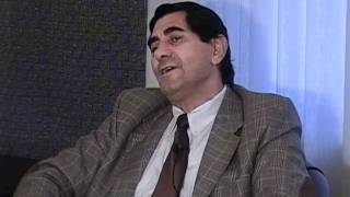 Video: Reportaje en Línea: Dr. Aldo Rogelio Saravia.