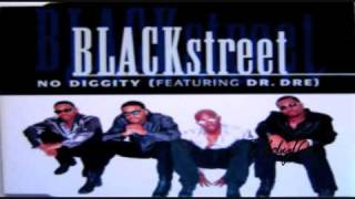 Blackstreet Feat. Dr. Dre - No Diggity [MP3/Download Link] + Full Lyrics