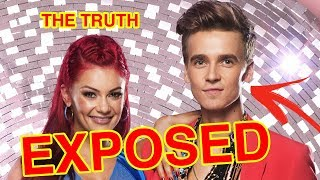THE TRUTH about JOE SUGG and BBC Strictly 2018 *EXPOSED*