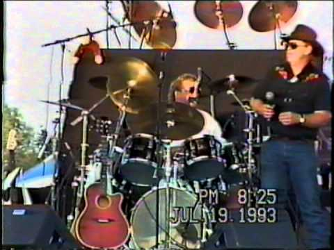 Nightrider - Brooks and Dunn 7-19-93