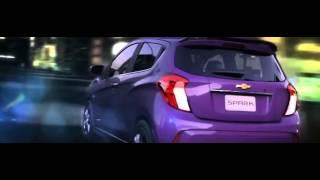 Chevrolet GM Uzbekistan SPARK YANGI MODEL 2015