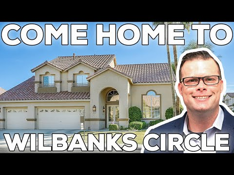 Green Valley Ranch Homes For Sale | 600k | 3,460sqft | 4 Beds | Den | 3 Car | Listing Video