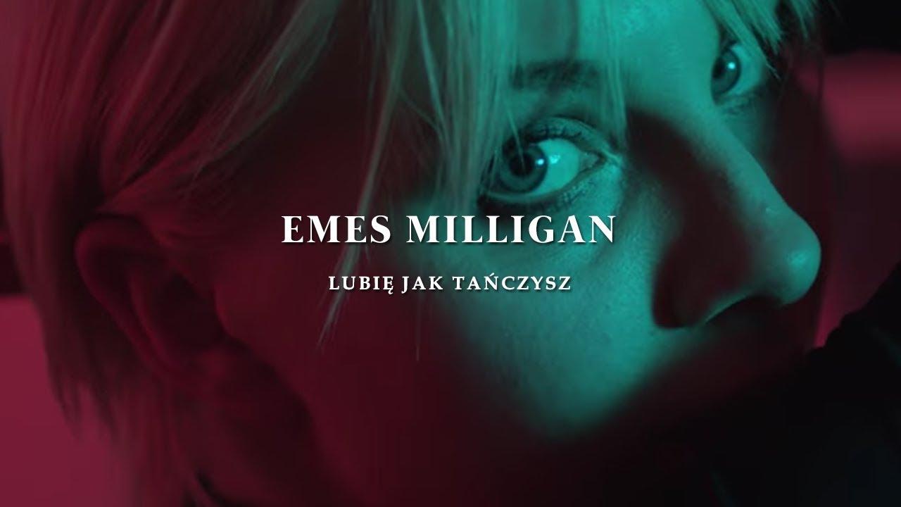 Emes Milligan – Lubię jak tańczysz (prod. Emes Milligan)