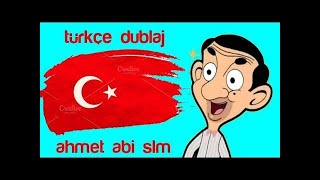 mr bean çizgifilm episode 2/1 türkce dublaj