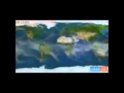 Pt2/2 The Mass Depopulation Of Earth