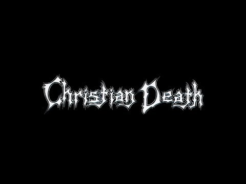 Christian Death - Spectre