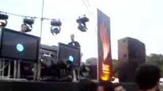 The Sound com Phananatic live