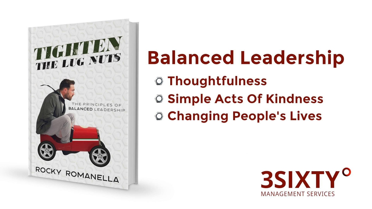 The Principals of Balanced Leadership
