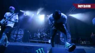 Parkway Drive - Breaking Point (Official HD Live Video)