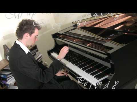 Chopin Minute Waltz Op 64 No 1