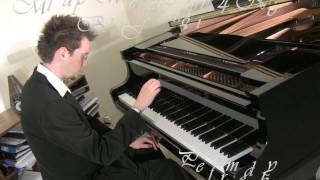 Chopin Minute Waltz Op 64 No 1