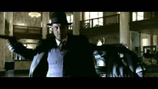 OFFICIAL Public Enemies Trailer 2009 Johnny Depp New Film HQ