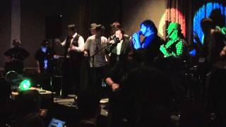 Jackle App - Summer, feat. Tarby, Derpy Grooves and Pony1Kenobi / Live @ Bronycon 2012