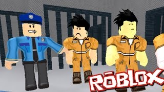 Roblox PRISON TYCOON!! FIND DANTDM IN JAIL WITH FRIENDS!!