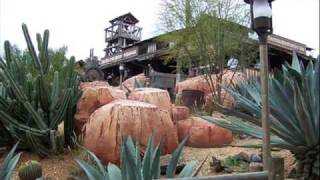 Frontierland Area Music Part 1