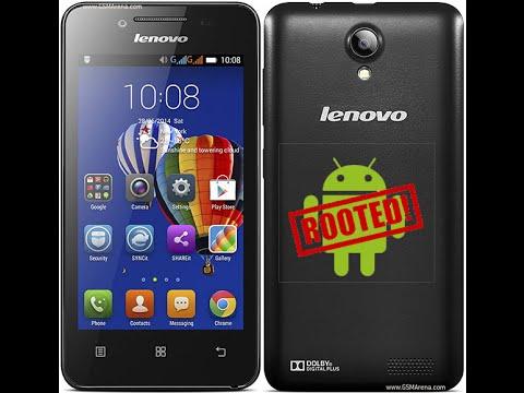 Le Smartphone Lenovo A319 Est De Retour Chez Ooredoo