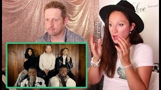 Vocal Coach REACTS to PENTATONIX- Evolution of Rihanna