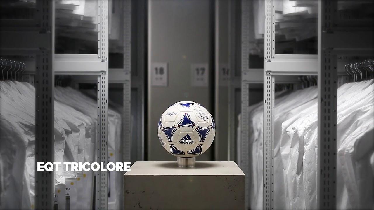 아디다스 70주년 기념 1990s(adidas history 1990s)