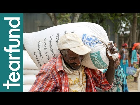 East Africa Crisis – One Year On