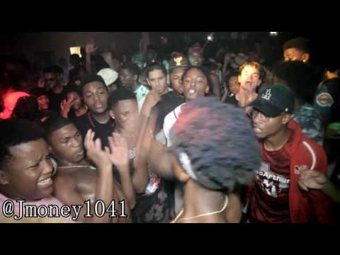 #Back2TheJungle Party Video Irving Texas shot by @Jmoney1041