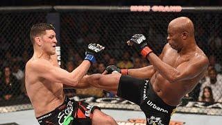 Benson Henderson vs  Nate Diaz FULL FIGHT UFC Fight Night