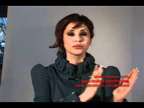 Urmila Matondkar shoot for Filmfare thumbnail