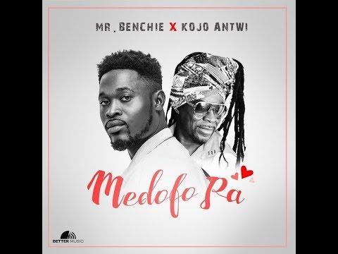 Medofo Pa Remix - Kojo Antwi x Quami Benchie - king of Highlife