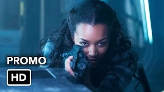 "Dark Matter 2x03 Promo ""I've Seen The Other Side Of You"" (HD)"