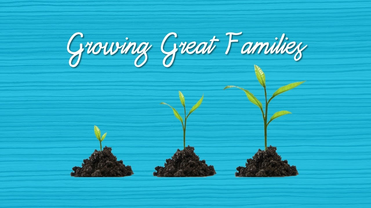 Growing great families the incredibles apr 30 2017 for Growing families