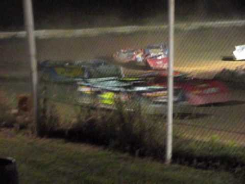Lakeville Speedway July 16 210 Late Model Feature