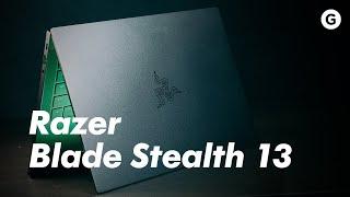 【Razer Blade Stealth 13レビュー】パワフルでコンパクト。13インチ級ゲーミングPCの答えでしょ!