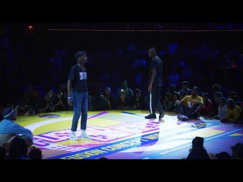 Slim boogis Vs Kefton |Last 8 |Fusion concept World Final 2018