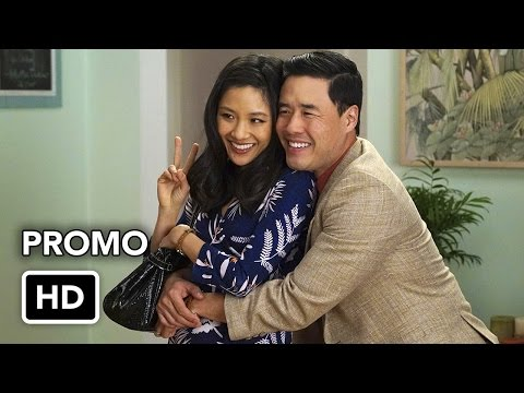 Fresh Off The Boat 2x12 Promo