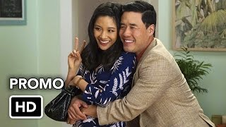 "Fresh Off The Boat 2x12 Promo ""Love and Loopholes"" (HD)"