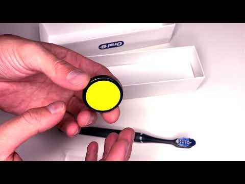 oral-b-clic-unboxing.-the-best-manual-toothbrush?-Лучшая-мануальная-зубная-щетка?