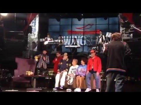 Свинг-шоу с Игорем Посыпайко. Корогодский и его жизнелюбы . Часть 4