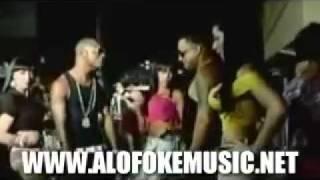 El Negro 5 Estrellas - Plomo Plomo (Video Official)