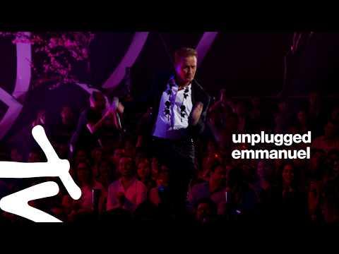 """""""Con El Alma Desnuda"""": Emmanuel MTV Unplugged"""