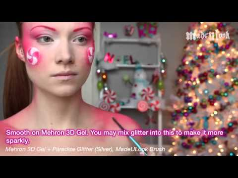 Tutorial Candy Princess Youtube