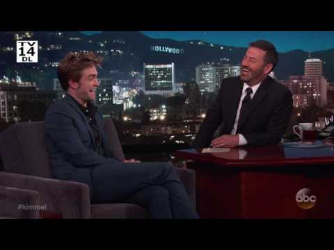Jimmy Kimmel Live Tonight (Thursday 8/3)