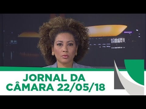 MP sobre privatização da Eletrobras sai da pauta do Plenário | 22/05/2018