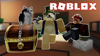 Funny Roblox Epic Minigames Gameplay