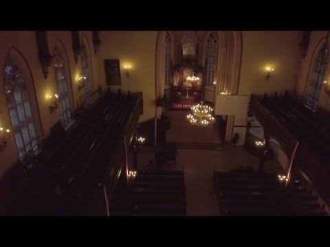15.11.2020  I  Rīgas Sv. Pāvila draudzes dievkalpojuma sprediķis