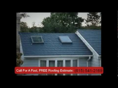 metal roofing Nashville TN | 615-541-2169 | Nashville metal roofing