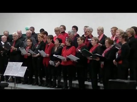 chorale pontcharra
