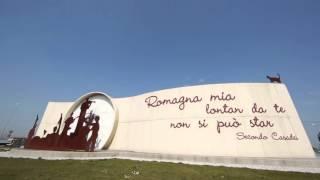 Italienische Romagna - Gatteo a Mare